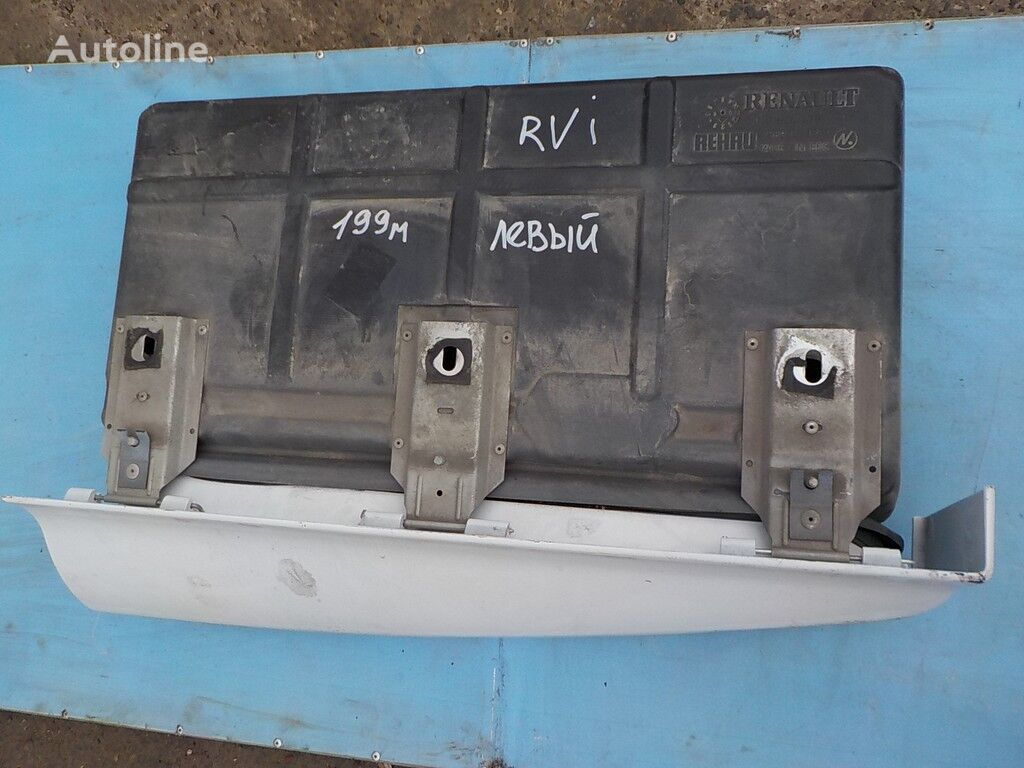 Bardachok Renault front fascia for truck