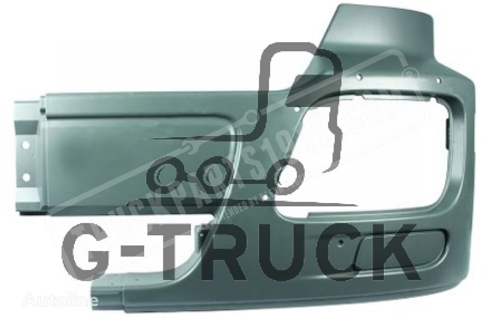 new CONVIND (A9438800270) front fascia for MERCEDES-BENZ Actros MP2 tractor unit