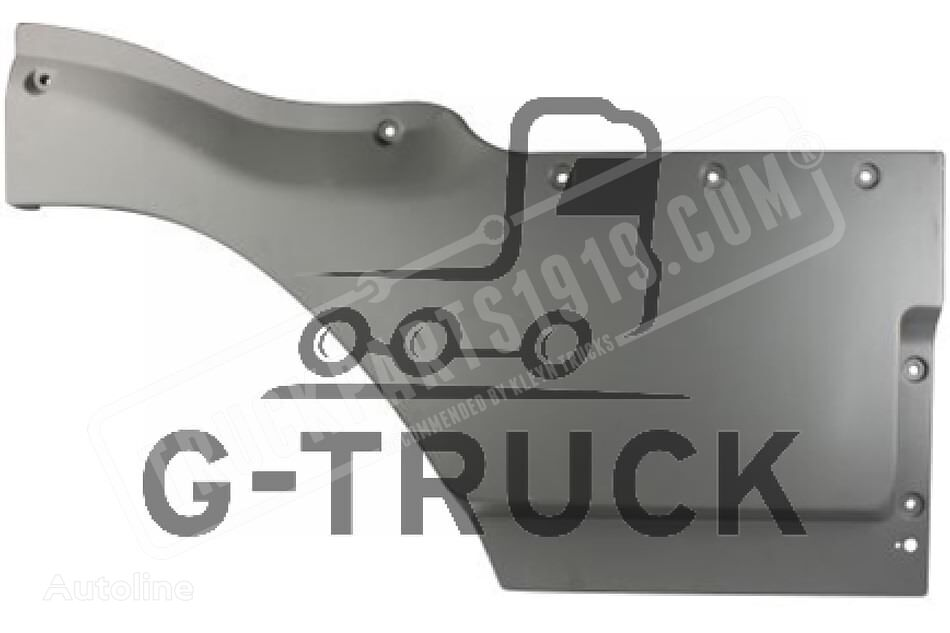new CONVIND (A9417280956) front fascia for MERCEDES-BENZ Actros truck