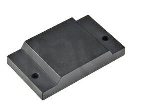 new Cubierta para mando a distancia Hiab Combi Drive (9830855) front fascia for loader crane