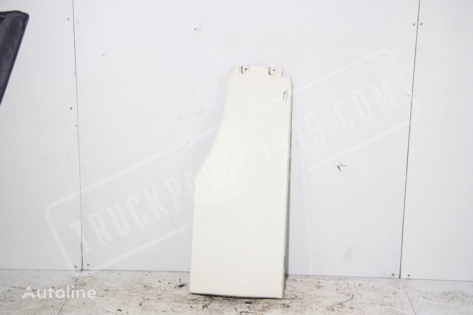 MAN (81615100411) front fascia for MAN truck