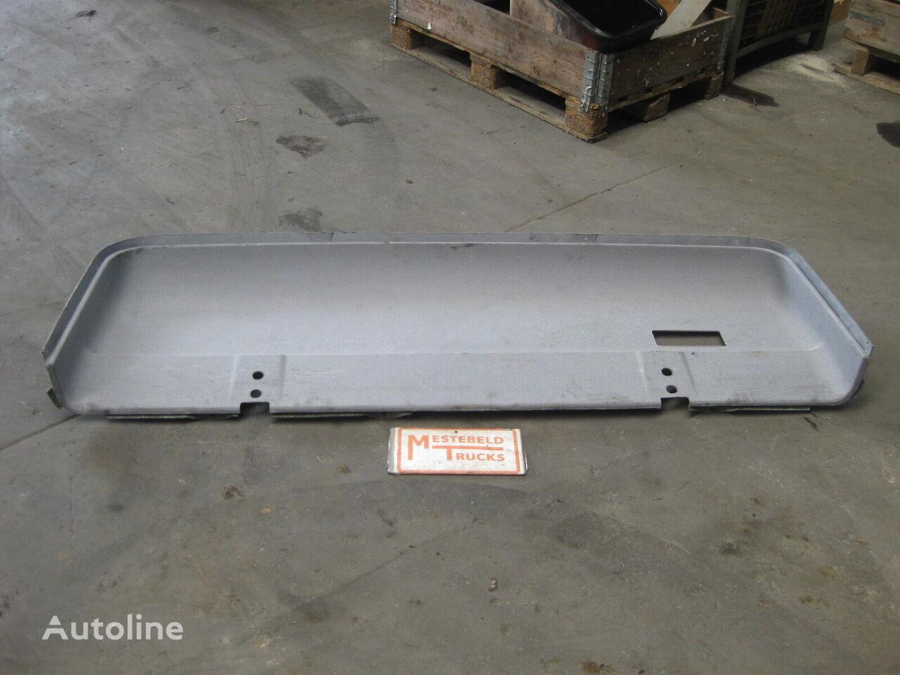 front fascia for MERCEDES-BENZ  Axor truck
