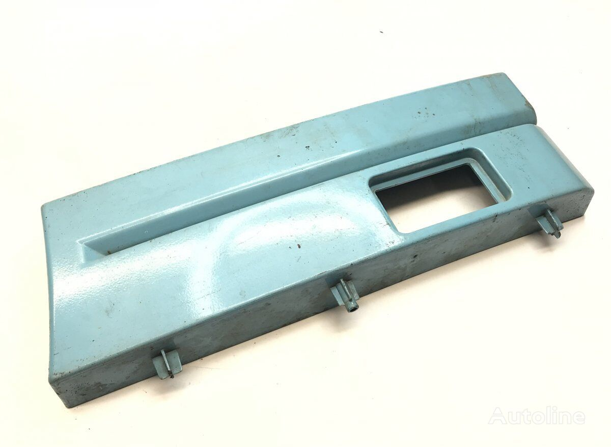 SCANIA Step Plate Plastic Body, Small Left (1779118 1501342) front fascia for SCANIA P G R T tractor unit