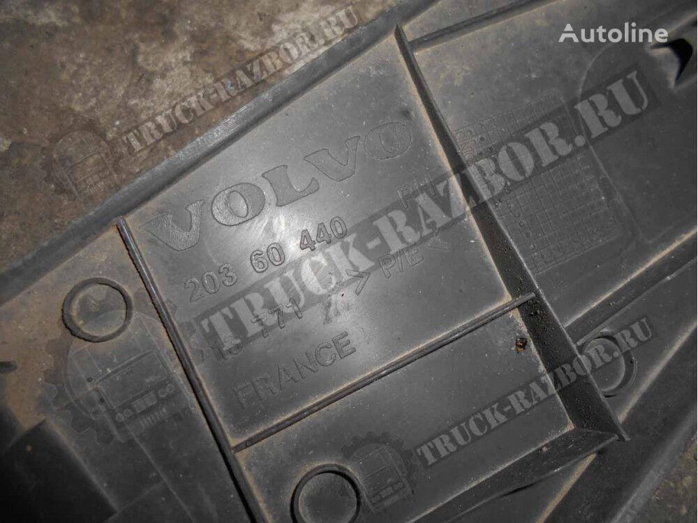 VOLVO nakladka dekorativnaya (20360440) front fascia for VOLVO tractor unit