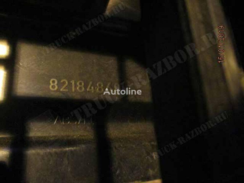 korpus elektrorazemov (82184868) front fascia for VOLVO tractor unit