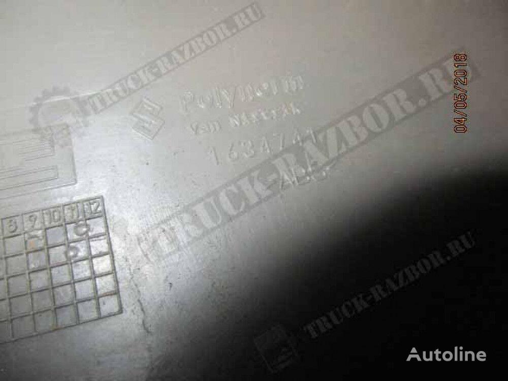 nakladka (1634743) front fascia for DAF tractor unit