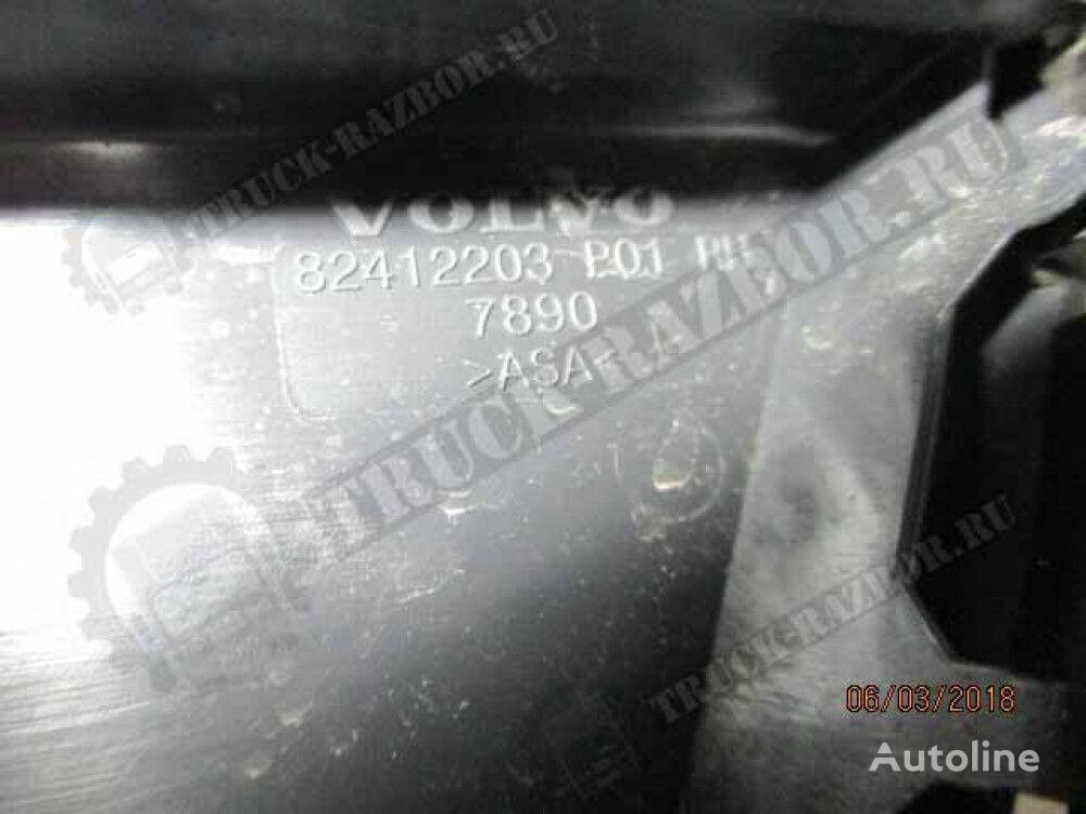 nakladka ruchki dveri, R (82412203) front fascia for VOLVO tractor unit