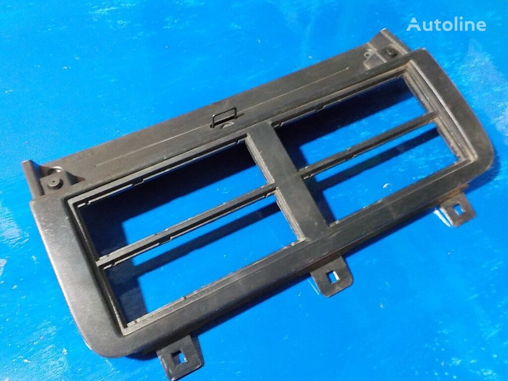 Panel front fascia for SCANIA truck