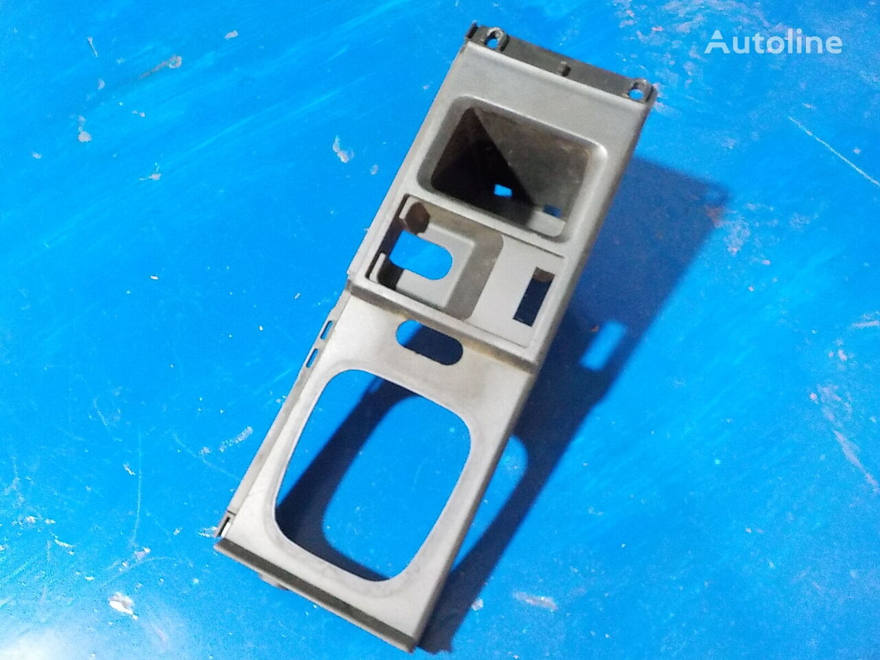 Panel Scania front fascia for truck