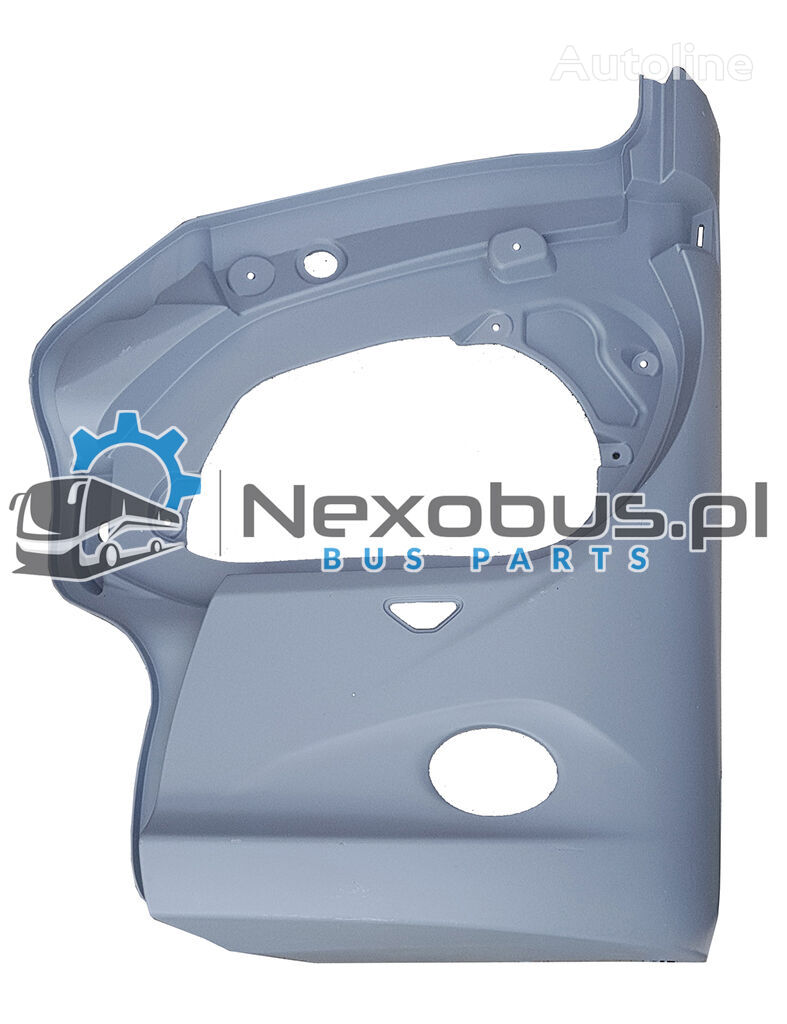 new przód lewy (A4108801072) front fascia for SETRA 511HD 515HD  bus