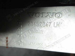 рамка фары, L (20452847) front fascia for VOLVO tractor unit