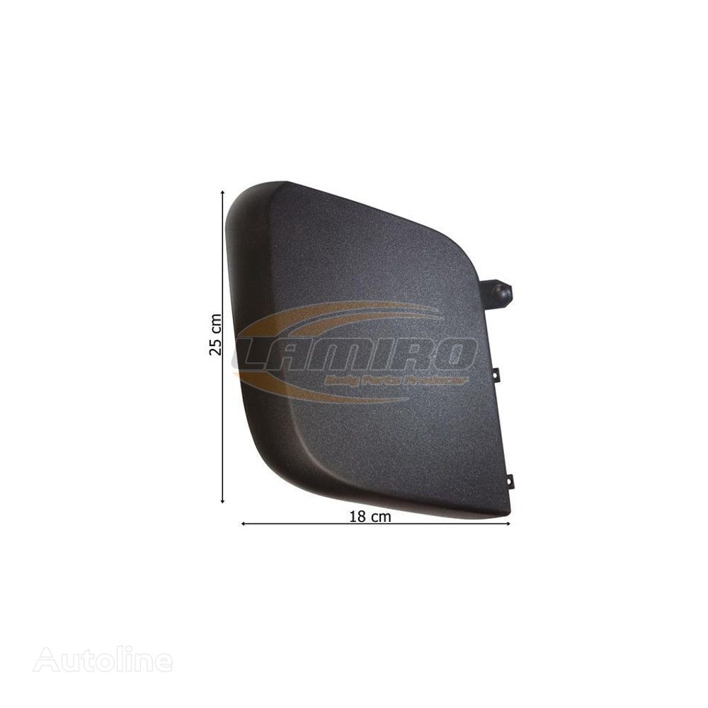 new ANOTS MIRROR COVER RIGHT SMALL front fascia for MERCEDES-BENZ ANTOS (2012-) truck