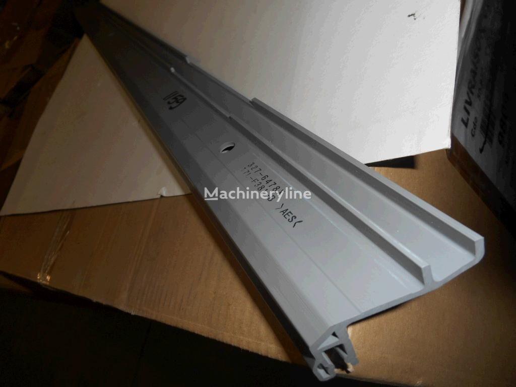 new CATERPILLAR (3276478) front fascia for excavator
