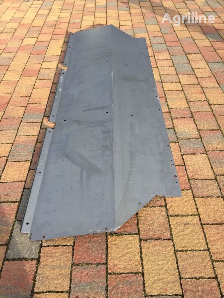 front fascia for CLAAS VARIO grain header