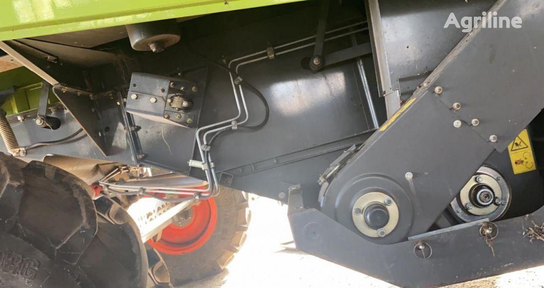 front fascia for CLAAS Mega 360  grain header