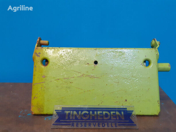 front fascia for CLAAS Dominator 88 grain harvester