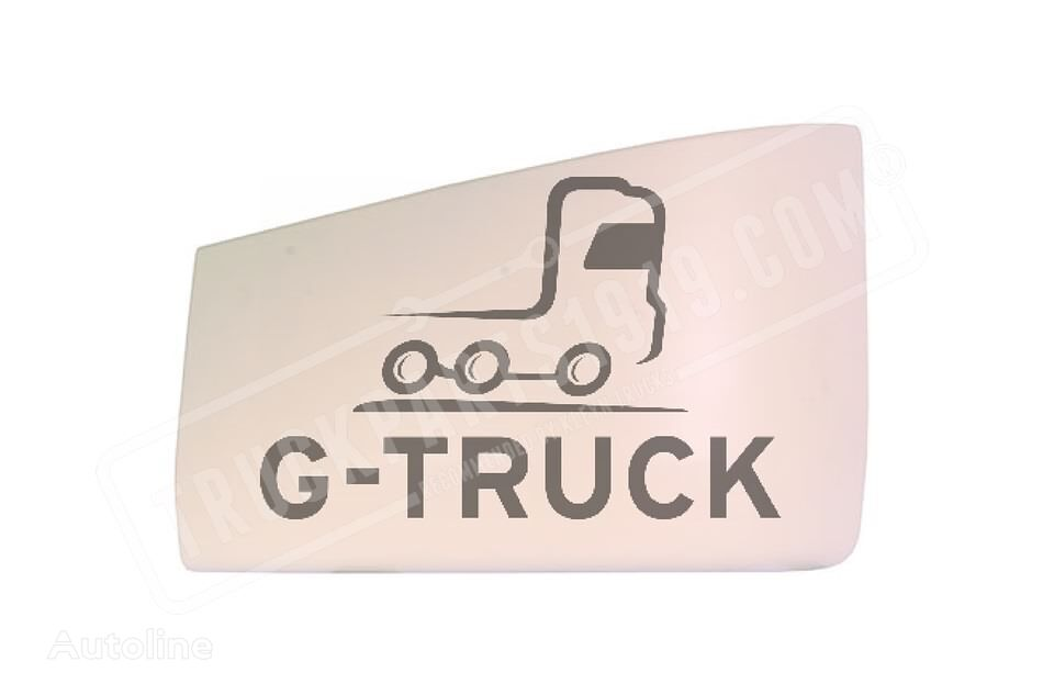 new CONVIND (5010578335) front fascia for RENAULT truck