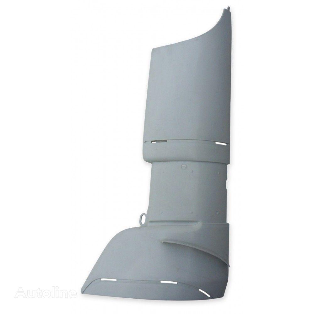new CORNER PANEL INNER LEFT front fascia for MERCEDES-BENZ ACTROS MP2 LS (2002-2008) truck