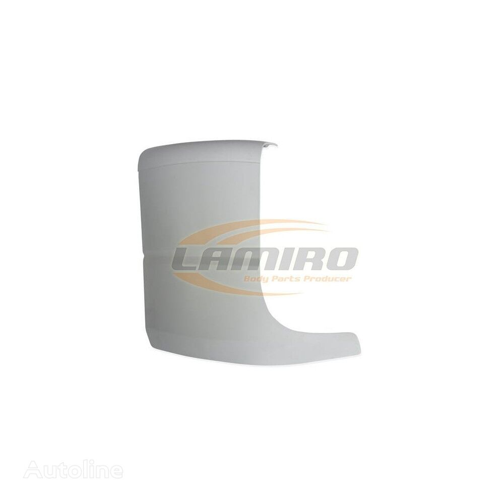 new CORNER PANEL RIGHT EXTERIOR front fascia for MERCEDES-BENZ ACTROS MP2 LS (2002-2008) truck