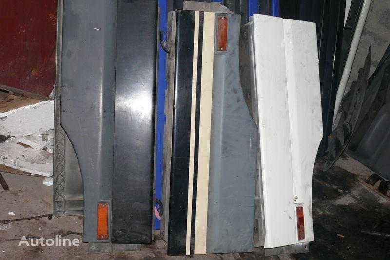 DAF front fascia for DAF tractor unit