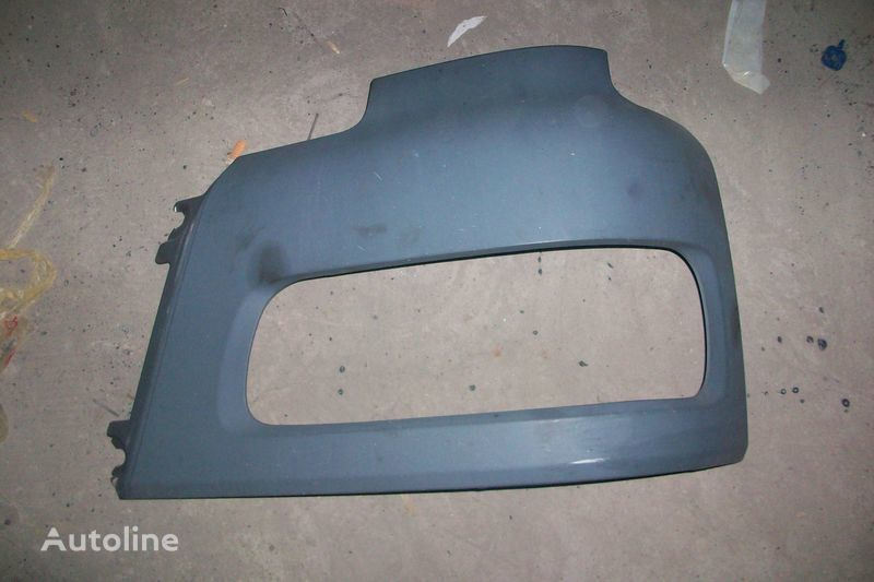 Okulyar fary CF E-3 front fascia for DAF CF tractor unit