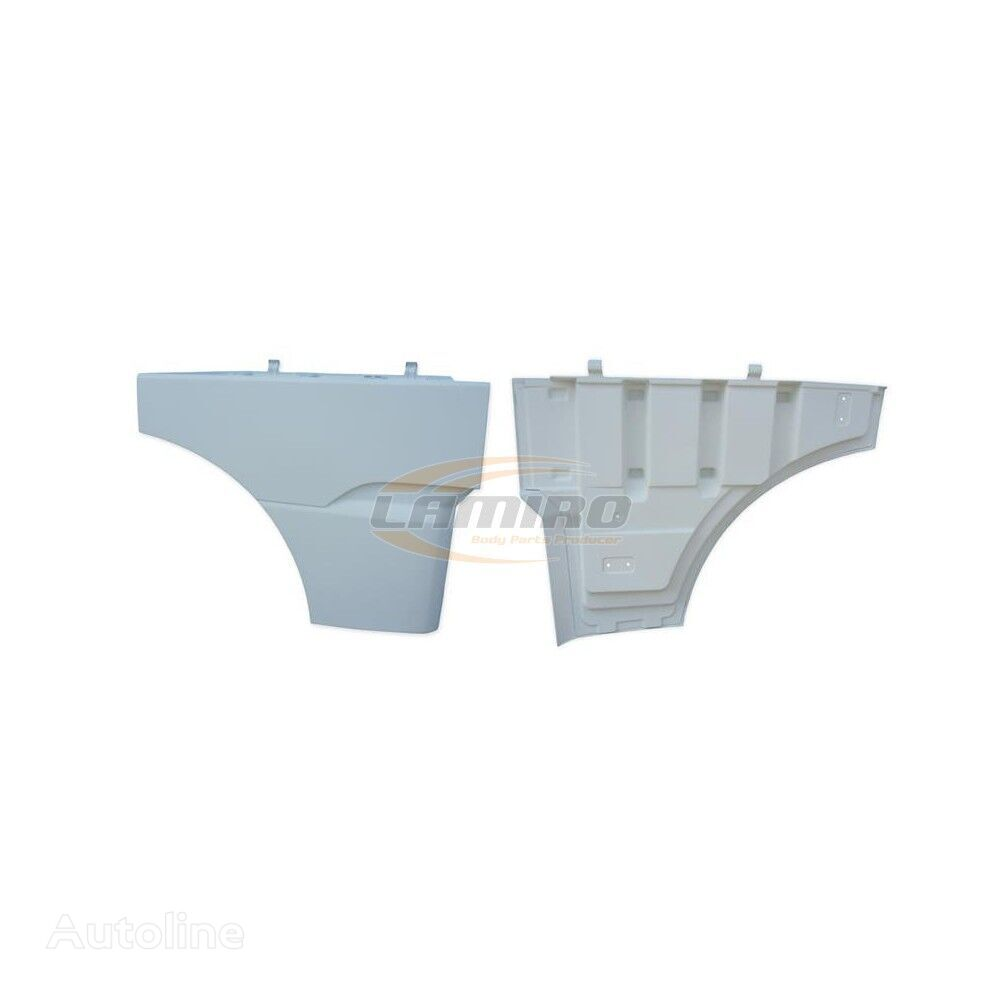 new DAF DOOR EXTENSION RIGHT front fascia for DAF XF106 (2017-) truck