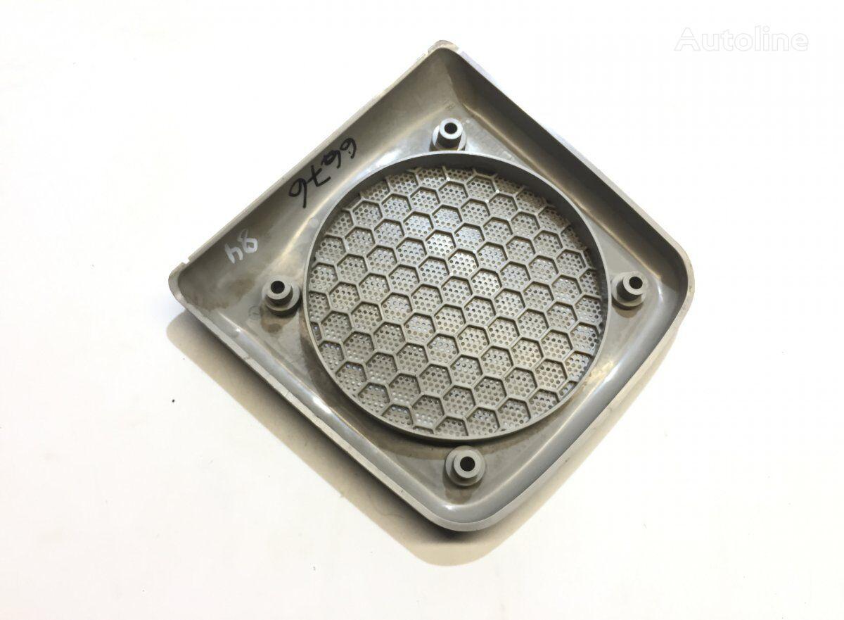 Speaker Cover (1700384) front fascia for DAF LF45/LF55/CF65/CF75/CF85 (2001-) truck