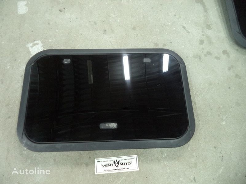 DAF Sunroof front fascia for DAF XF 105 tractor unit