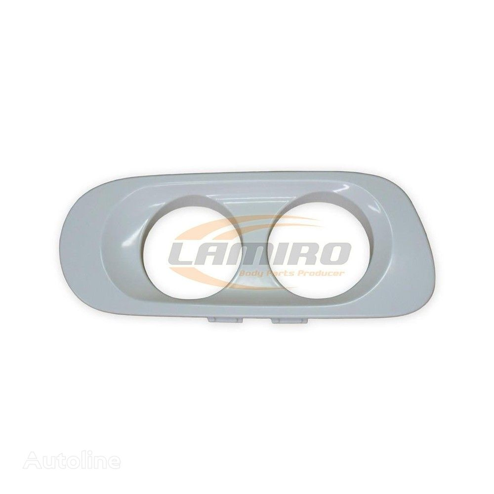 new DAF XF 105 BUMPER COVER RIGHT front fascia for DAF XF105 truck