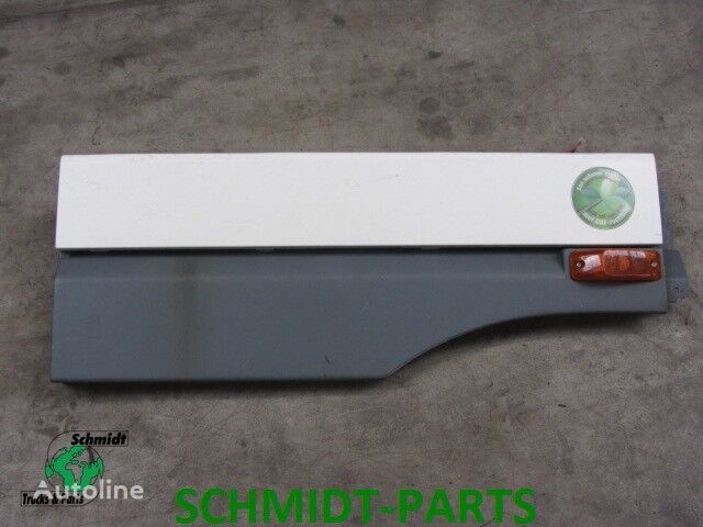front fascia for DAF  XF 95 tractor unit