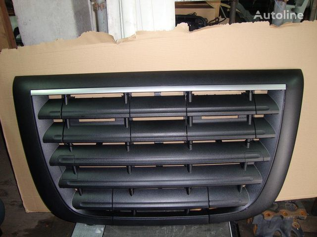 front fascia for DAF XF95 truck