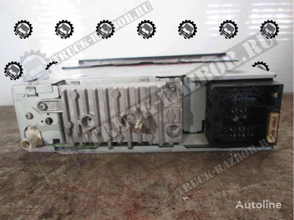 DAF elektrolyuk (1690127) front fascia for DAF tractor unit