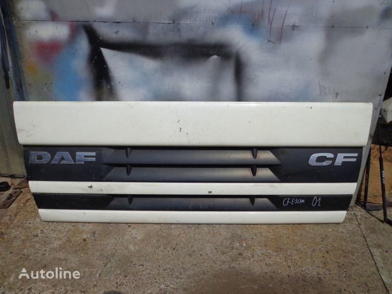 DAF Kapot front fascia for DAF CF tractor unit