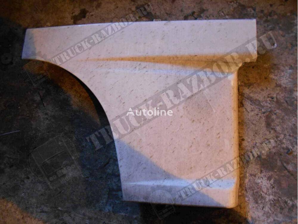 DAF prodolzhenie dveri, R (1291167) front fascia for DAF tractor unit