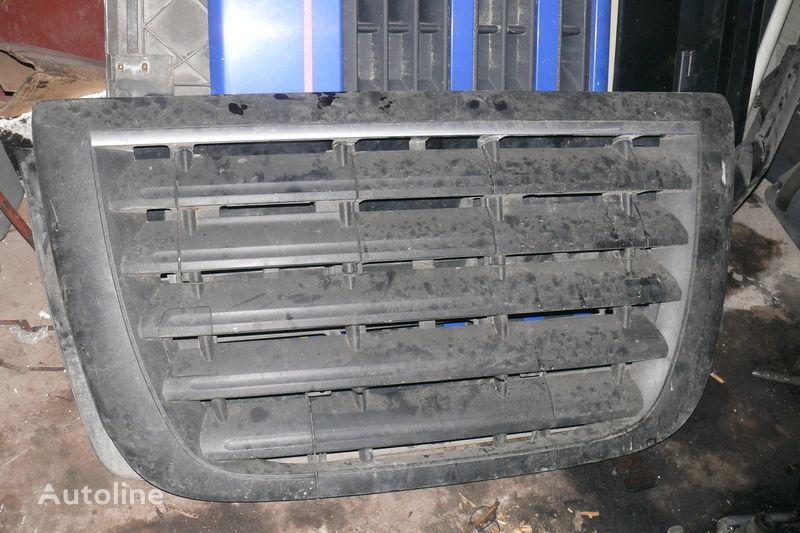 DAF Reshetka perednyaya E-5 front fascia for DAF tractor unit