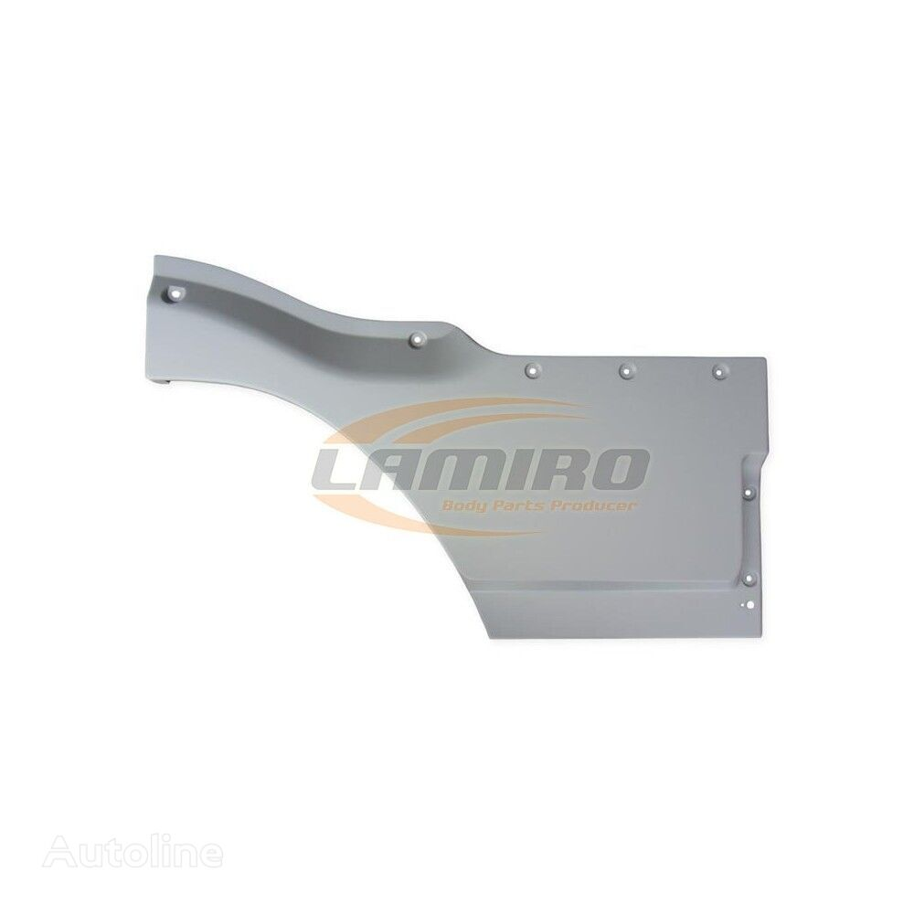 new DOOR EXTENSION LEFT front fascia for MERCEDES-BENZ ACTROS MP3 MEGA SPACE (2008-2011) truck