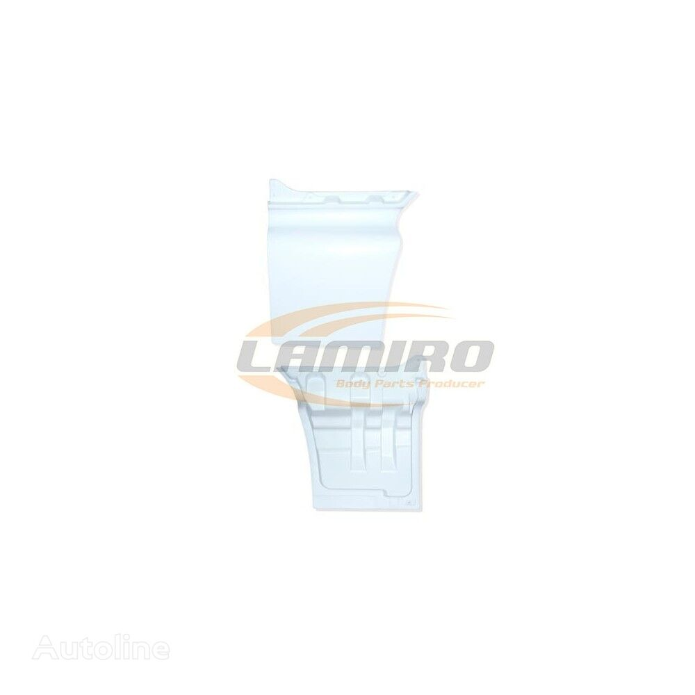 new DOOR EXTENSION LH front fascia for MAN TGS (2013-) truck