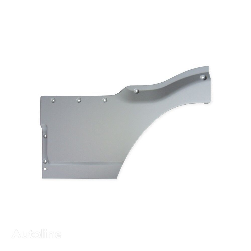 new DOOR EXTENSION RIGHT (INTERIOR) front fascia for MERCEDES-BENZ ACTROS MP3 MEGA SPACE (2008-2011) truck