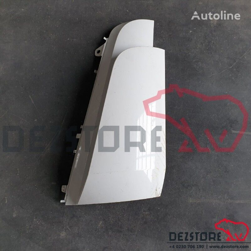 Deflector aer stanga (A9607510430) front fascia for MERCEDES-BENZ ACTROS MP4 tractor unit