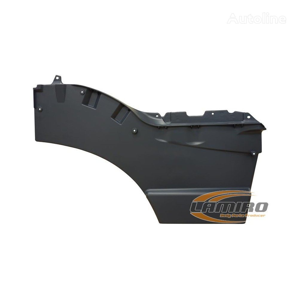 new IVECO AS 07- DOOR EXTENSION INT.RIGHT front fascia for IVECO STRALIS AS (ver. III) 2013- Hi-Way truck