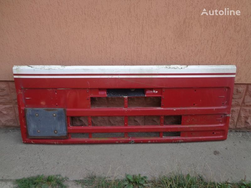 front fascia for IVECO EuroStar, EuroTech tractor unit