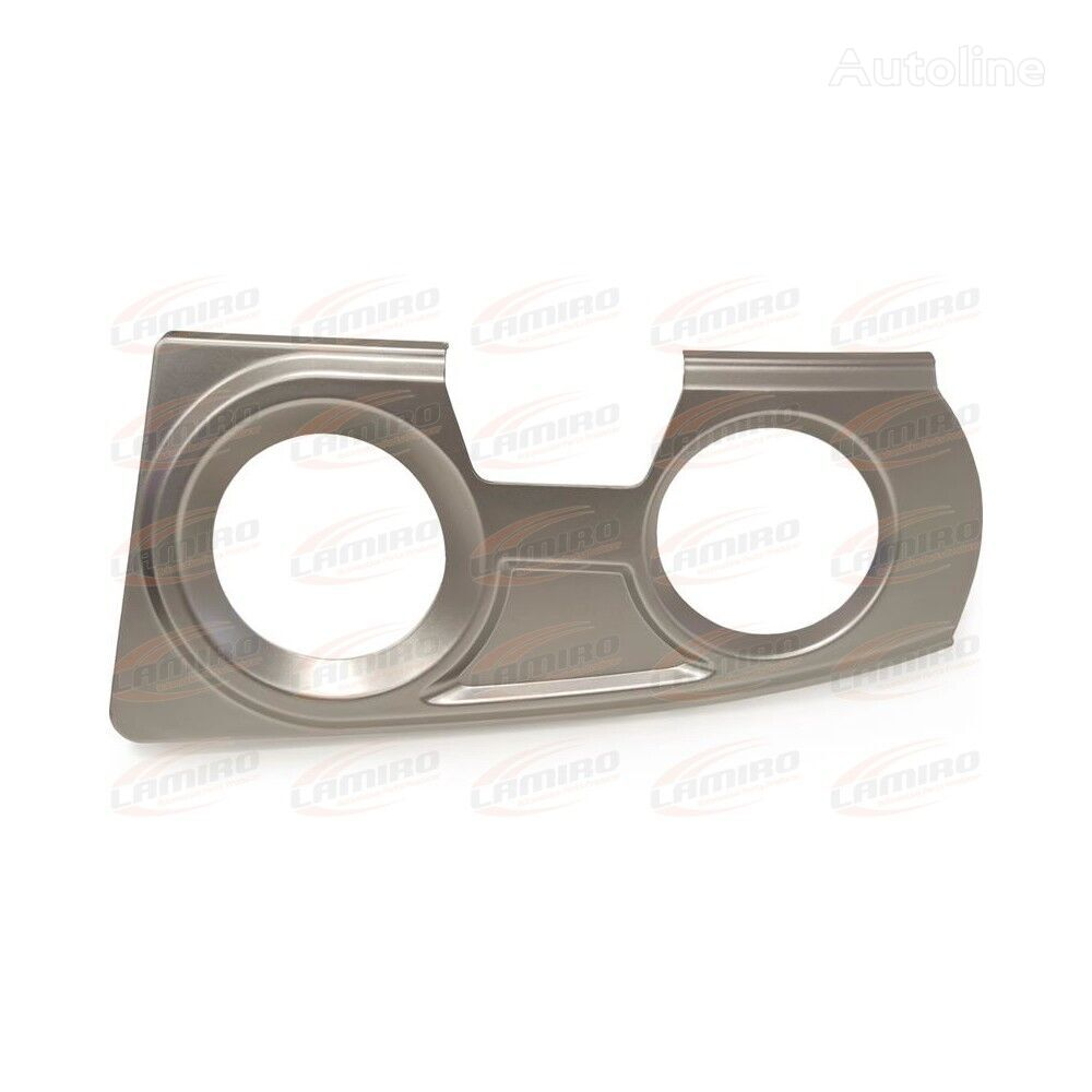 new IVECO FOG LAMP BEZEL LEFT (504188130) front fascia for STRALIS AD / AT 2007-2013 truck