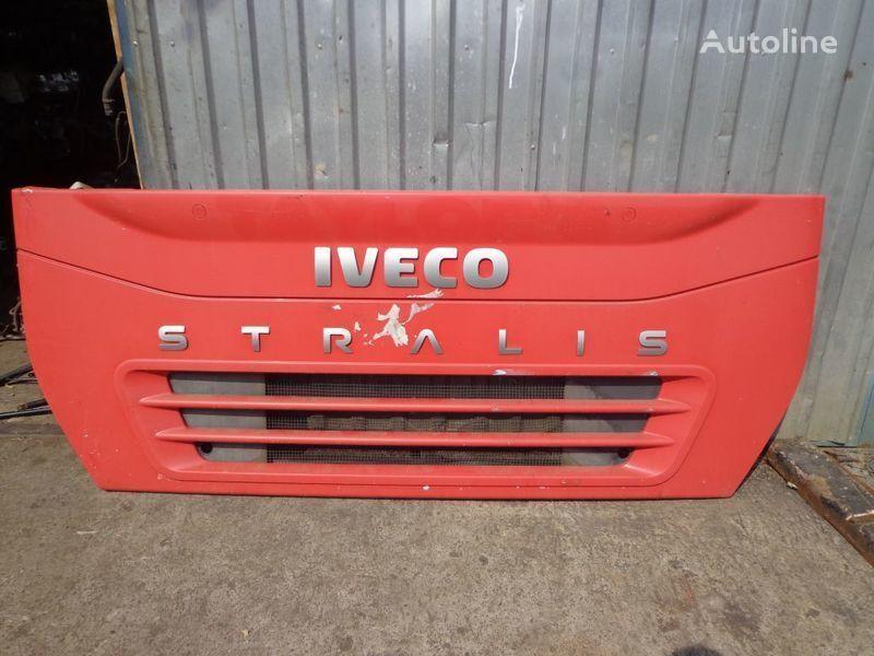 kapot front fascia for IVECO Stralis truck