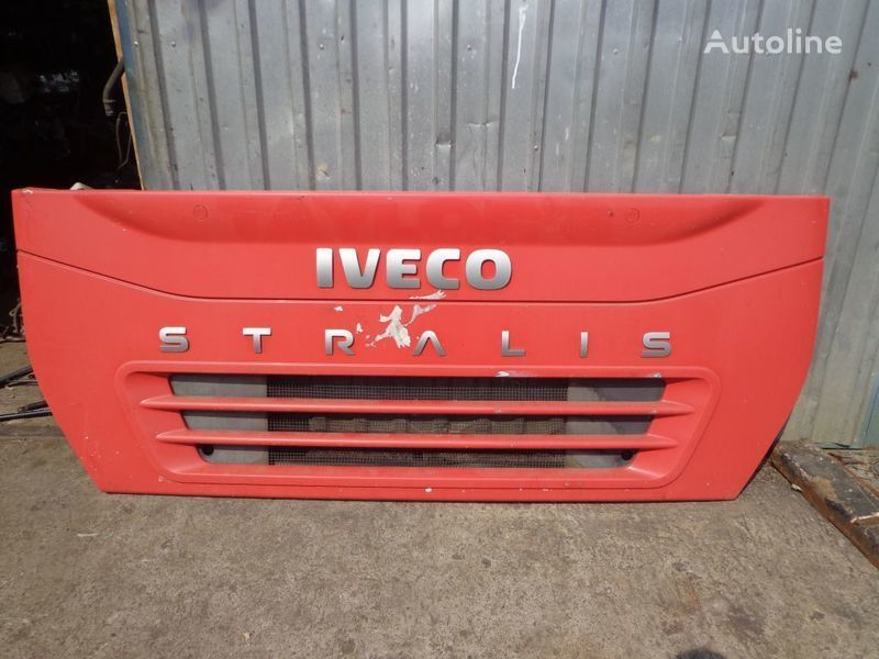 IVECO kapot front fascia for IVECO Stralis truck