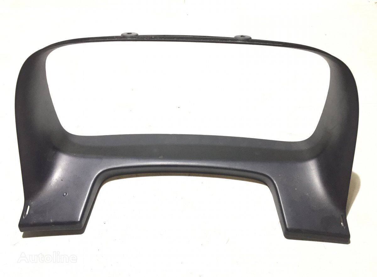 Instruments Cluster Cover/Frame front fascia for MERCEDES-BENZ Actros MP2/MP3 (2002-2011) tractor unit