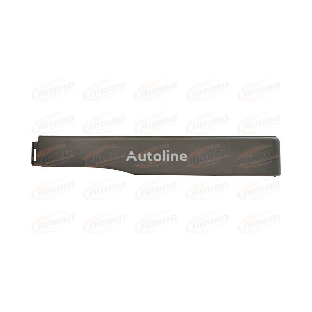 new LS EXSTENIONS MUDGUARD LEFT (9438800336) front fascia for MERCEDES-BENZ ACTROS MP3 LS (2008-2011) truck