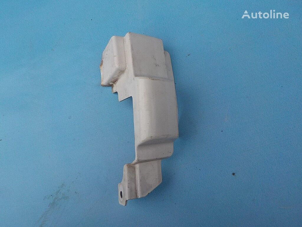 MAN front fascia for MAN truck