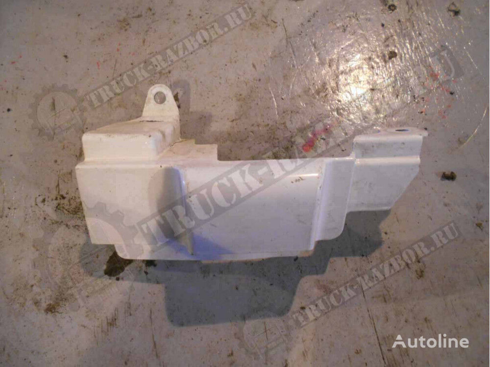 MAN front fascia for MAN tractor unit