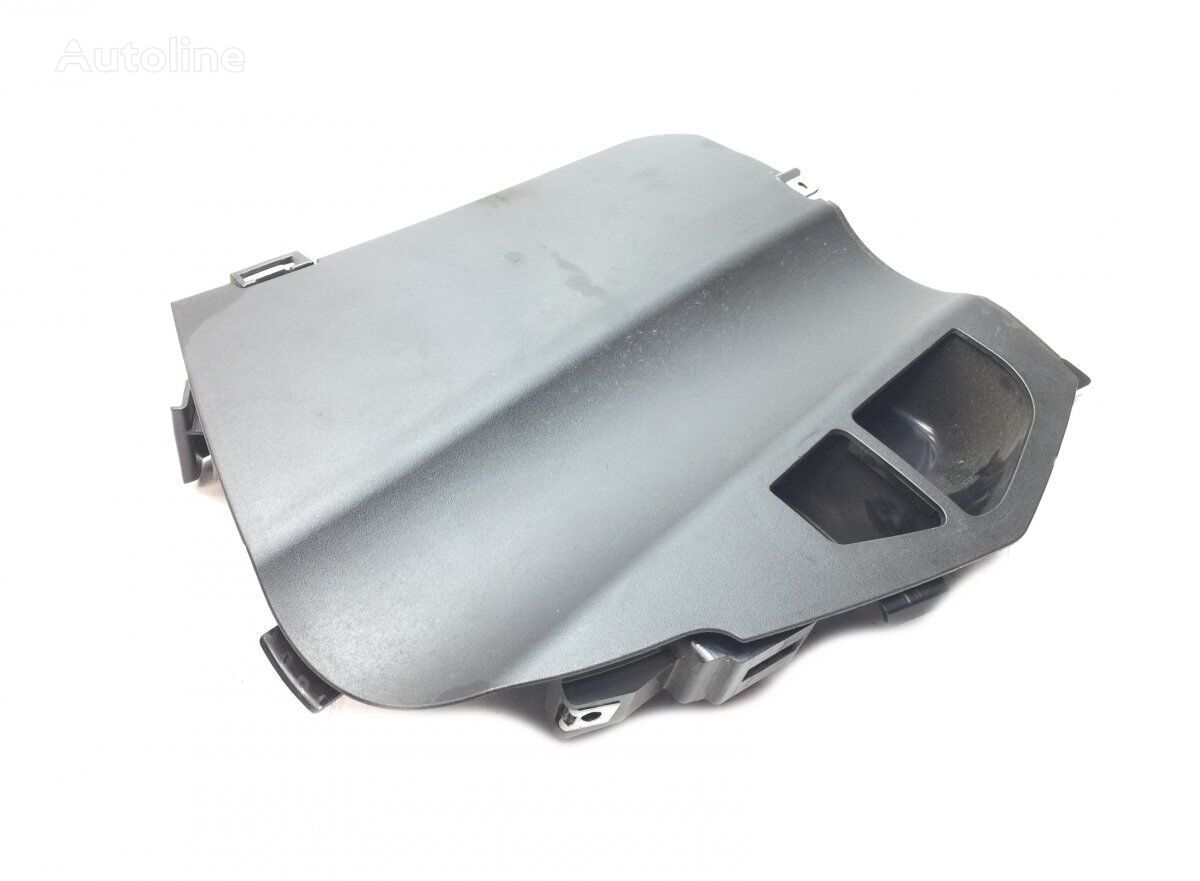 MAN Dashboard End Cover, Right front fascia for MAN TGX (2007-) tractor unit