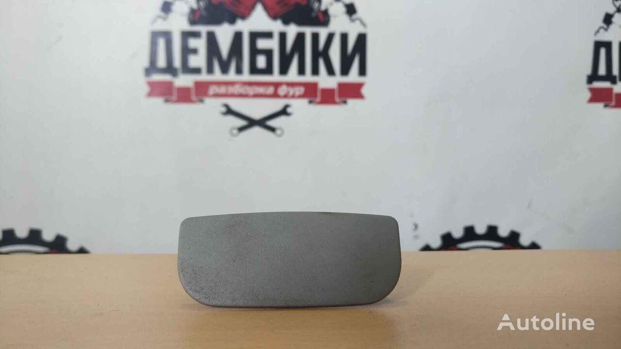 MAN Kryshka (dverca) yashchika instrumentalnogo front fascia for MAN truck